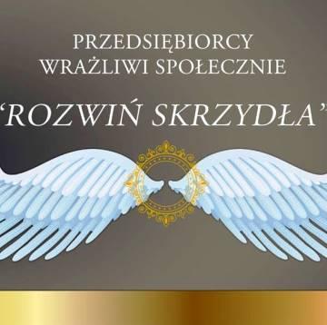 """Bal – Przedsiębiorcy Wrażliwi Społecznie """"Rozwiń skrzydła"""""""