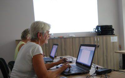 Kolejne zajęcia komputerowe za nami !