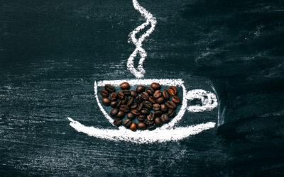 Czwartkowe spotkanie przy kawie