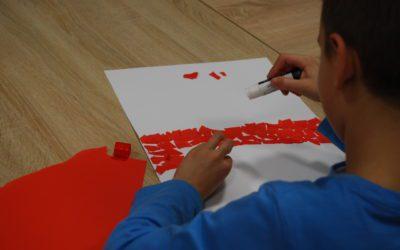 Zajęcia manualno-rozwojowe dla dzieci