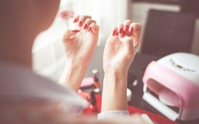 Kosmetyczka/Stylistka paznokci