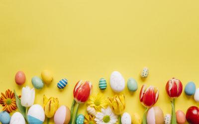 HAPPY EASTER ! – POGOTOWIE LEKCYJNE
