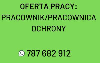 OFERTA PRACY