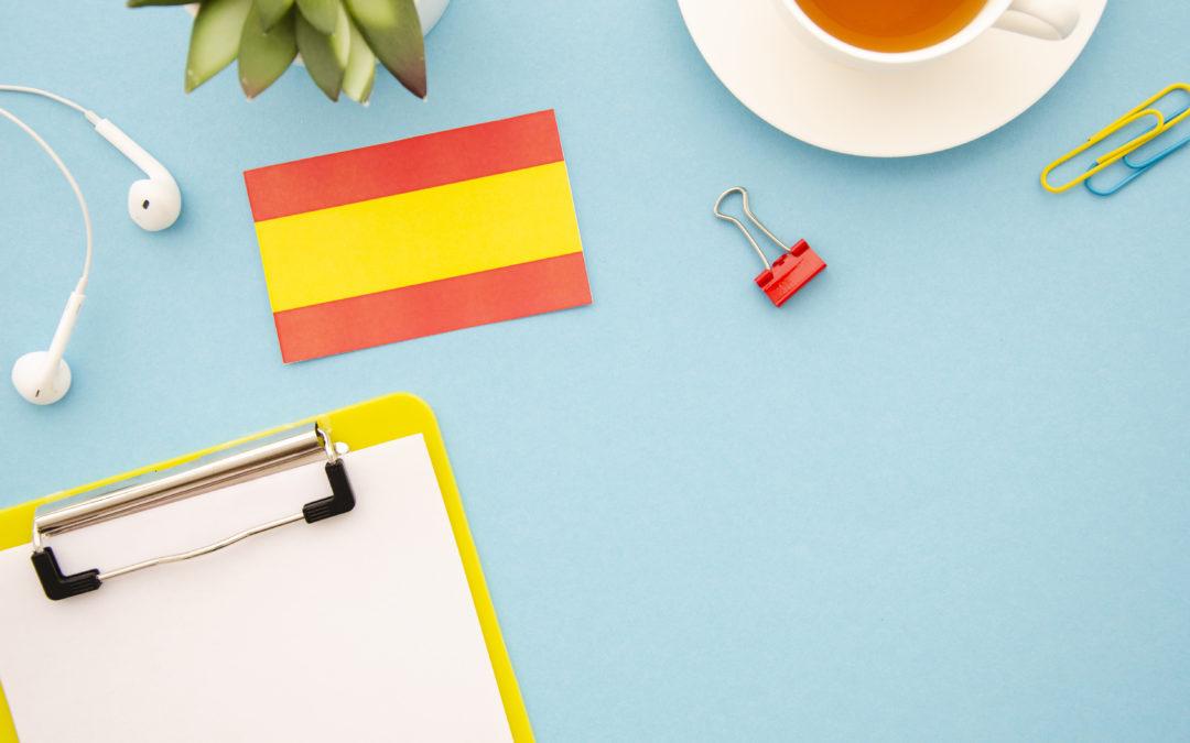 La moda ! – Lekcja hiszpańskiego