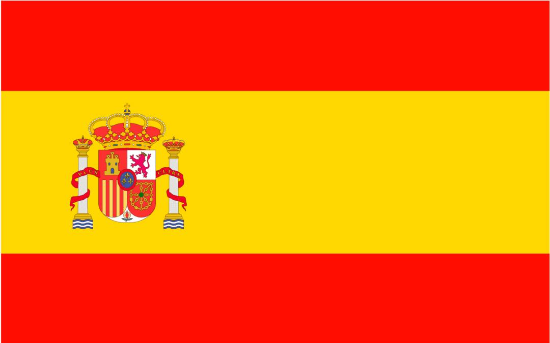 Hiszpański !
