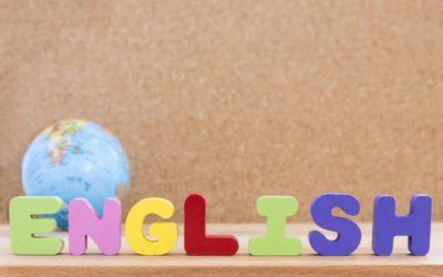 Język angielski !