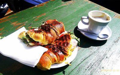 Śniadania dookoła świata !