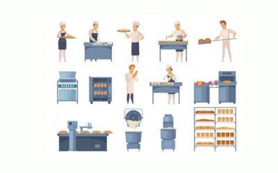 Oferta pracy: piekarz/ciastkarz
