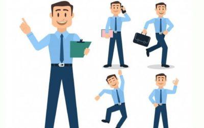 Oferta pracy: przedstawiciel handlowy