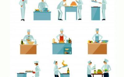 Oferta pracy: kucharz