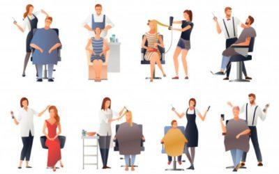 Oferta pracy: fryzjer/ fryzjerka