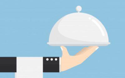Oferta pracy: kelner/ kelnerka