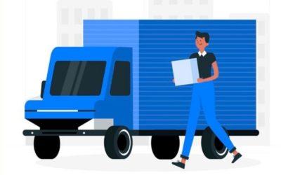 Oferta pracy: kierowca/ kurier